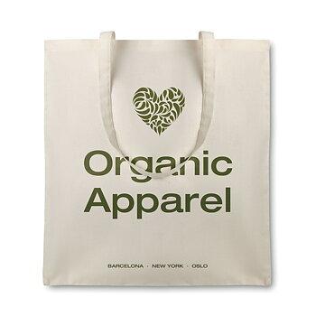 Organic Cottonel - Tygkasse i ekologisk bomull