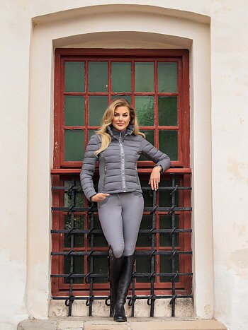 Breeches, Karen, Anthracite