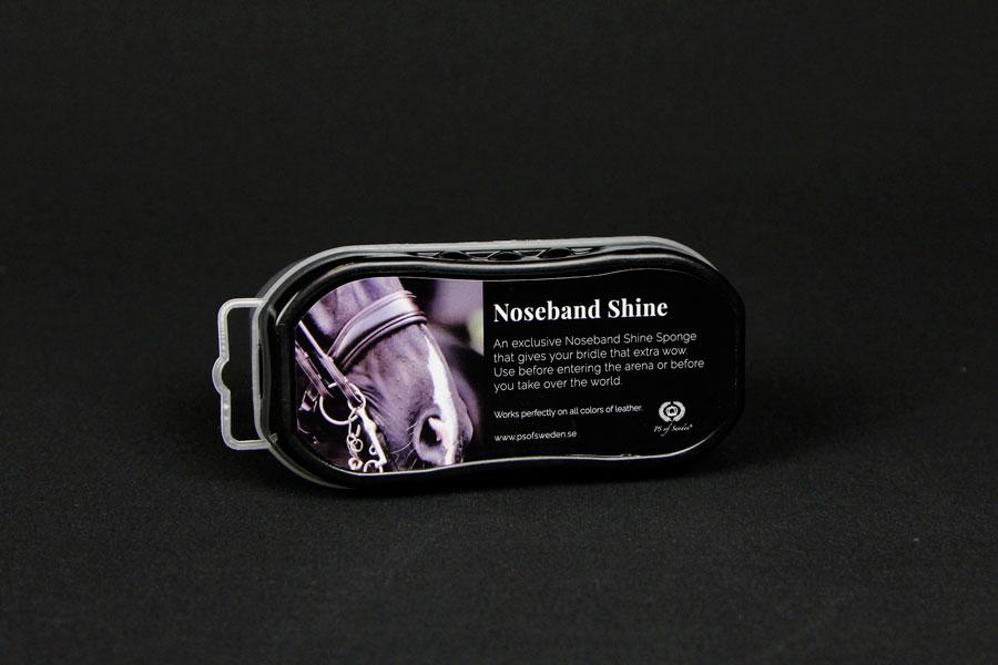 Noseband Shine - PS of Sweden