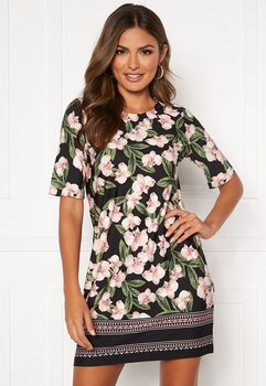BLENDA DRESS  - FLORAL