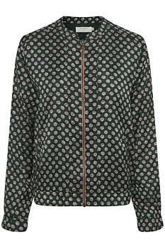 LULIA CR BOMBER JACKET
