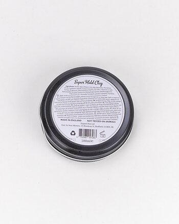Ultra Matte Clay