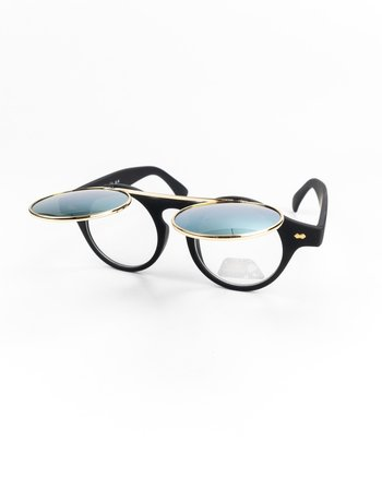 Appertiff - Safe Sunglasses Black