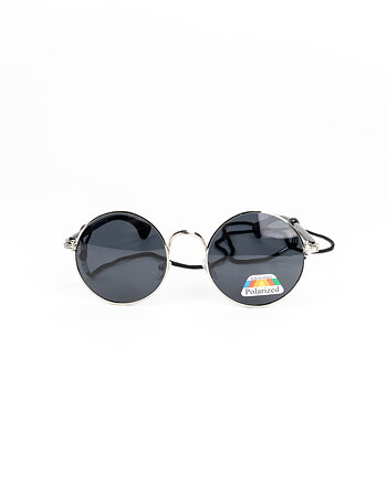 Appertiff - Japan Silver Sunglasses