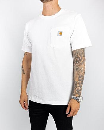 Carhartt - Workwear Pocket Tee White