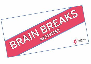 Brain Breaks Aktivitet, 75 övningar