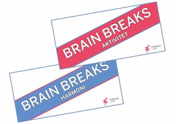 Brain breaks Harmoni & aktivitet.