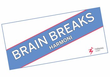 Brain Breaks Harmoni, 75 övningar