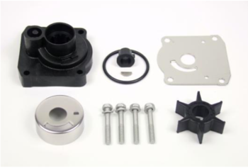 IMPELLER KIT YAMAHA 25-30 HK