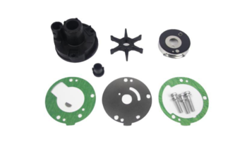 IMPELLER KIT YAMAHA 25-30 HK 2TAKT