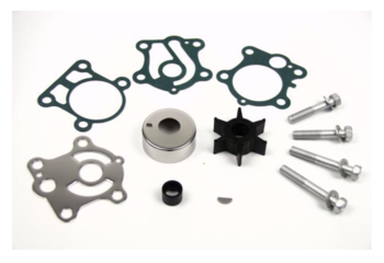 IMPELLER KIT YAMAHA 25-50 HK 2TAKT