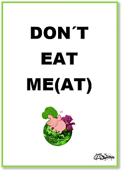 Dont eat me(at)