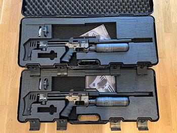 FX Airguns Impact MK2 Brons