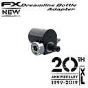 FX Airguns Dreamline Flaskadapter