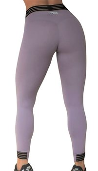 RAW By Adriana Kuhl  Urban Tights Grey Lavendel