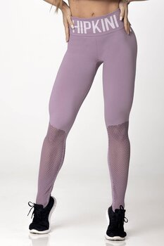 HIPKINI Seamless Victory Tights Lavendel