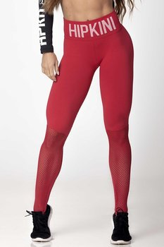 HIPKINI Seamless Victory Tights Red