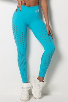 HIPKINI Seamless Tights Blue
