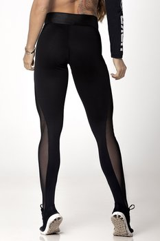 HIPKIN  Tights Elite Black