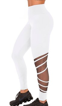 Bia Brazil Tights 5136 Focus White