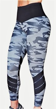 Raw By Adriana Kuhl Tights Crush Camo