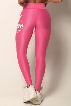 HIPKINI Summer Tights Pink
