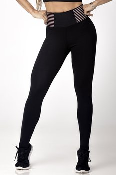 HIPKINI Spirit Tights Black