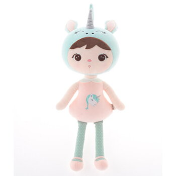 Metoo unicorn doll (45 cm)