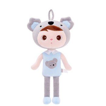 Metoo blue koala doll (45 cm)
