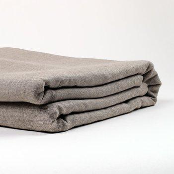 Linen sheet - natural