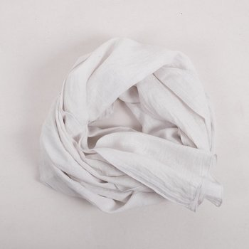Offwhite scarf