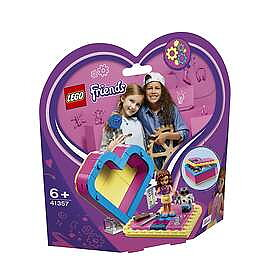 Lego Friends 41357
