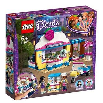 Lego Friends 41366 Olivias Cupcake