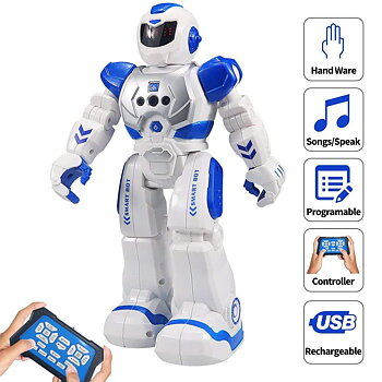 Gear 2 play Smart Robot