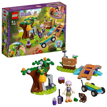Lego Friends Mias Skogsäventyr 41363