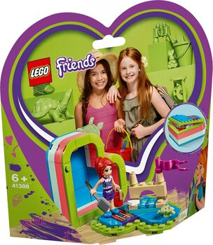 Lego Friends 41388 Mias Sommarask