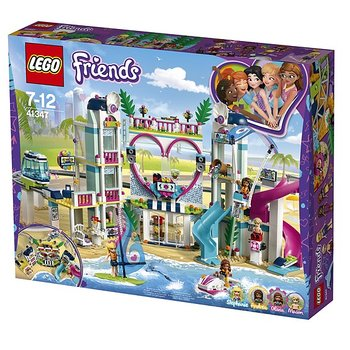 Lego Friends Heartlake Citys resort 41347