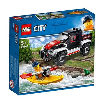 Lego City Kajakäventyr 60240