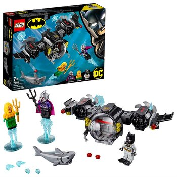 Lego City 76116 Batman