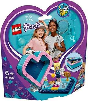 Lego Friends 41356 Stefanies Hjärtask