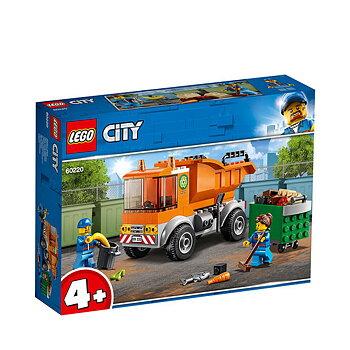 Lego City 60220 Sopbilen