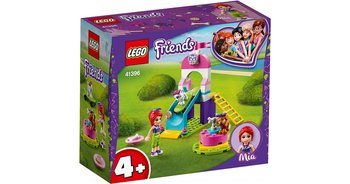 Lego Friends 41396 Valplekplats