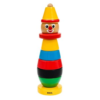 Brio 30120 Staplings Clown