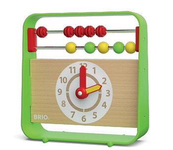 Brio 30447 Kulram med Klocka