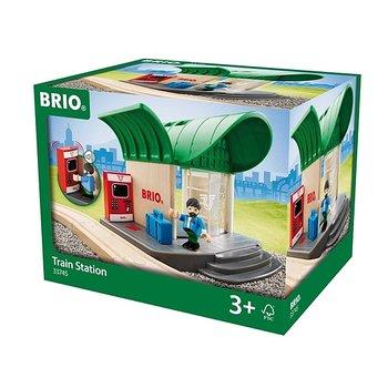 Brio 33745 Tågstation