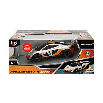 R/C Licens Car McLaren