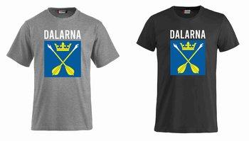 """T-shirt Dalarna """"Dalpilarna"""""""