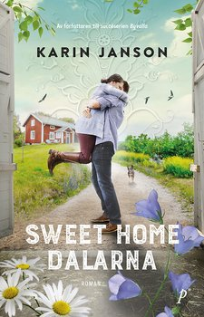 Sweet home Dalarna - This year's feel-good novel is here!