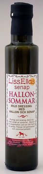 Dressing - Hallonsommar 225ml