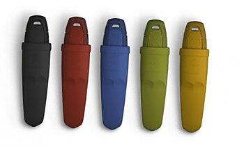 Morakniv - Eldris i fem olika färger